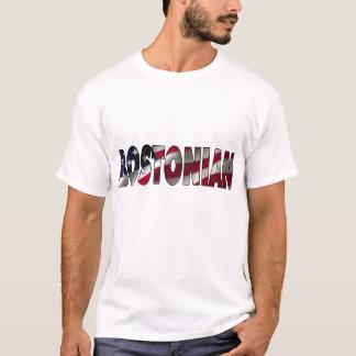 Bostonian T-Shirt
