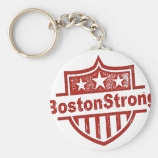 BostonStrongShield.png Keychain