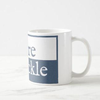 Bosun Jones Bare Knuckle Coffee Mug