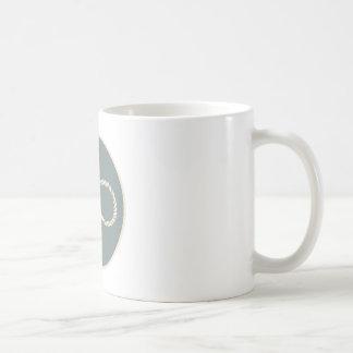 bosun Jones' Knot Guide - The Barbary Necktie Coffee Mug
