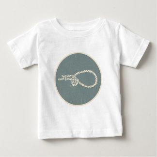 bosun Jones' Knot Guide - The Barbary Necktie T-shirt