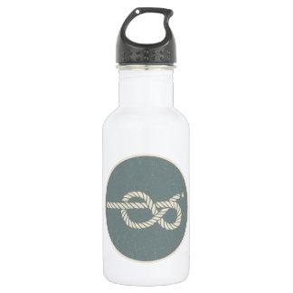 bosun Jones' Knot Guide - The Bouncy Betty 18oz Water Bottle