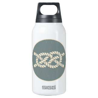 bosun Jones' Knot Guide - The Mermaid's Rear SIGG Thermo 0.3L Insulated Bottle