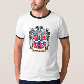Bosworth Coat of Arms - Family Crest Tees