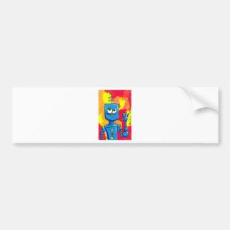 bot001.07 bumper sticker
