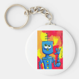 bot001.07 keychain