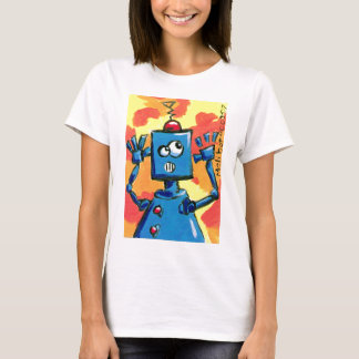 bot003.07 T-Shirt