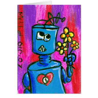 bot010.07 tarjeta de felicitación