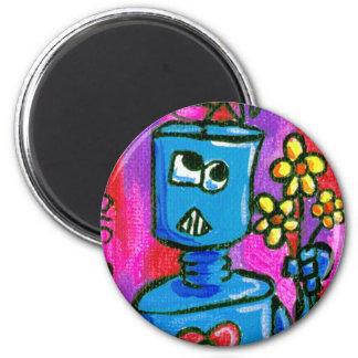 bot 010.07 2 inch round magnet