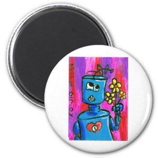 bot 010.07 magnet