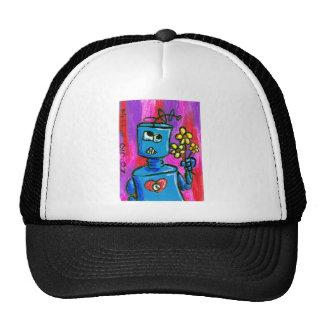 bot 010.07 trucker hat