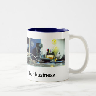 Bot Business Mug