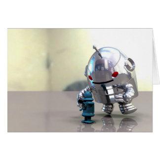 Bot de Jo CONTRA poca tarjeta azul del Bot