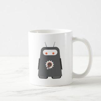 Bot gris taza