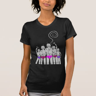 Bot-Huggers REVOLT Apparel T-Shirt