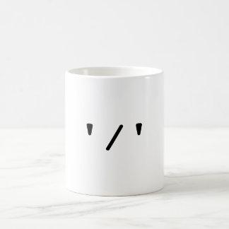 Bot Mug