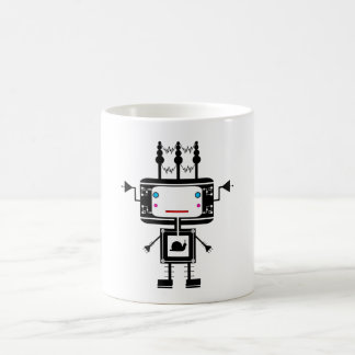 Bot Nomz Coffee Mug