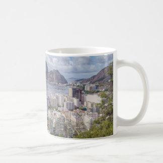Botafogo With Sugar Loaf Coffee Mug