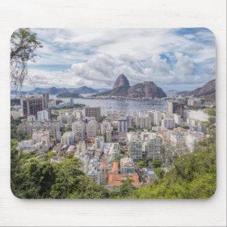 Botafogo With Sugar Loaf Mouse Pad