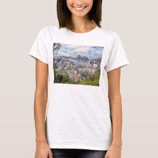 Botafogo With Sugar Loaf T-Shirt