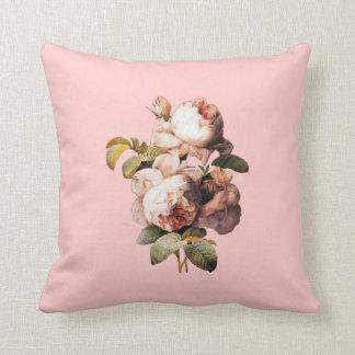 Botanical #1 throw pillow