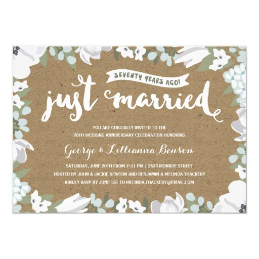 70Th Invitations for luxury invitation layout