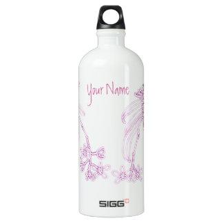 Botanical Bottle SIGG Traveler 1.0L Water Bottle