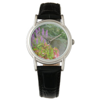 Botanical Creek-side Watch