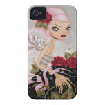 Botanical Distraction Case iPhone 4 Covers
