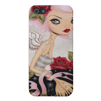 Botanical Distraction Speck Case