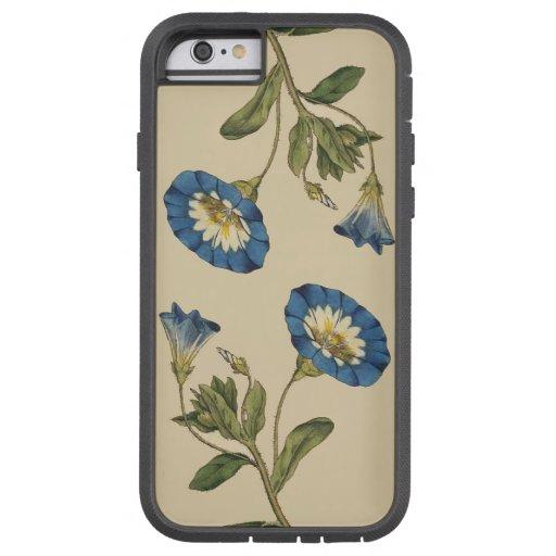 Botanical Flowers iPhone 6 Case