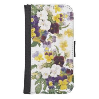 Botanical Flowers Samsung Galaxy Case