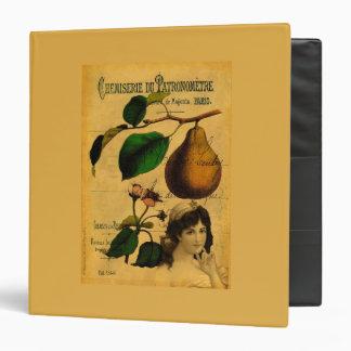 Botanical Fruit Binder