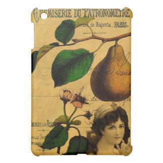 Botanical Fruit iPad Mini Cases