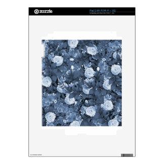 Botanical garden III Decal For iPad 2