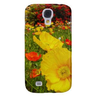 Botanical gardens at Queens Park Galaxy S4 Case