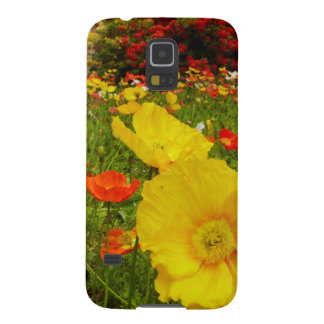 Botanical gardens at Queens Park Galaxy S5 Case