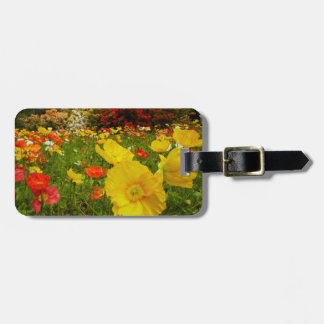 Botanical gardens at Queens Park Luggage Tag