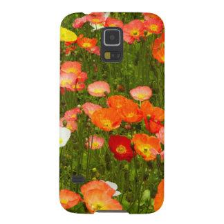 Botanical gardens galaxy s5 case