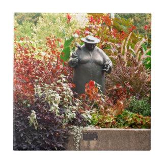 Botanical Gardens Tile
