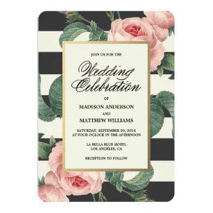 botanical glamour wedding invitation r1c416ad49b894ec3ab2b19b1e9cfc317 zk9gy 307