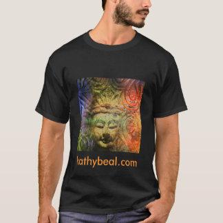 Botanical Goddess T-Shirt