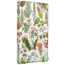 Botanical Illustrations iPad Air Case