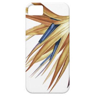 BOTANICAL iPhone 5 case Bird of Paradise