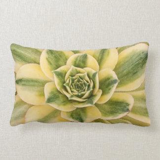 Botanical Lumbar Pillow