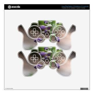 Botanical Series PS3 Controller Decals
