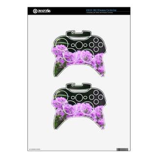 Botanical Series Xbox 360 Controller Decal