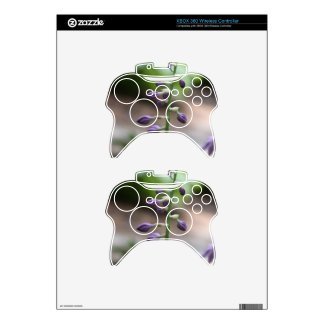Botanical Series Xbox 360 Controller Skin