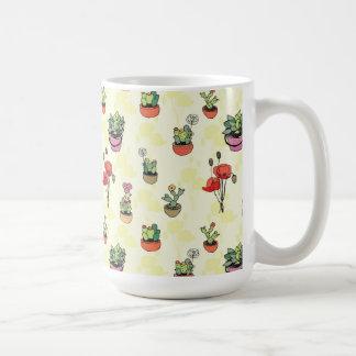 Botanical Wonder Coffee Mug