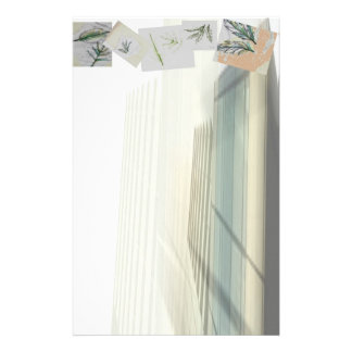 """Botanicals Collection"" Stationery - Reflections"